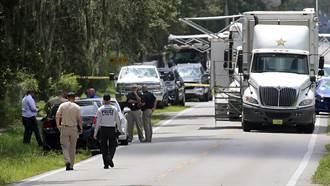 阿富汗退役美軍佛州隨機殺4人 包括嬰兒與老婦