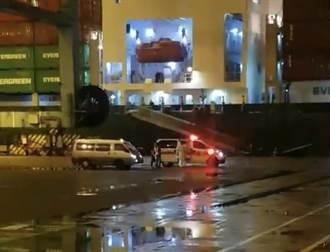 境外移入增7例 指揮中心:高雄港進口輪船5人發燒確診