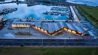 新竹漁產直銷中心明年底完工 攤商無縫接軌入新家