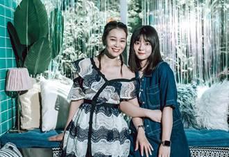 專訪/謝宜君21歲校花女兒不畏謠言攻擊 自豪有歌手父母