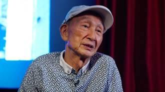 攝影師林贊庭、導演蔡揚名榮獲第58屆金馬獎「終身成就獎」