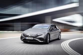 首款全電動AMG Mercedes-AMG EQS53 4MATIC+ 正式亮相!