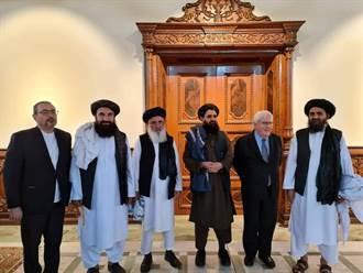 塔利班邀請大陸與俄羅斯籌組臨時政府