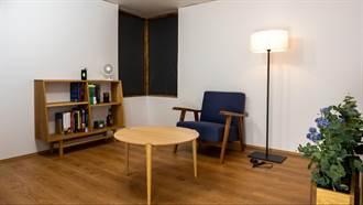 美日科學家設計出筆電與手機都可自行充電的房間