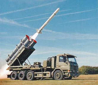總統要求提高攔截率 軍購預算暴增 軍方加碼189億買魚叉飛彈