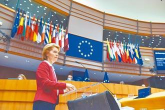 歐盟國家友台動機
