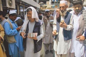 米利:阿富汗如爆內戰 極端組織將趁亂崛起