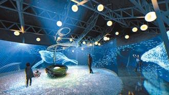 新竹光臨藝術節 科技未來燈區9月10日揭幕