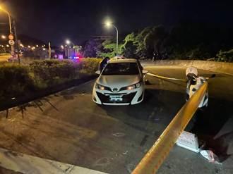 開車靠太近被當挑釁 8惡煞連開7槍砸車毆人