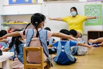 新北幼兒園群聚 醫警告Delta幼童化 有3症狀要注意