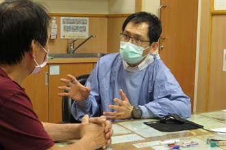 大腸癌後期多活5年!腹腔溫熱化療現生機