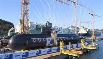 南韓首次成功試射潛射彈道飛彈 外媒直指兩大目的