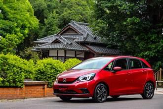不受級距束縛的上質愜意座駕 Honda FIT Home試駕