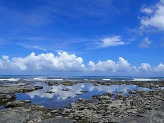旭海觀音鼻自然保留區10週年系列活動序幕