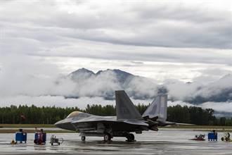 F-22後繼者 美空軍承認NGAD面臨3大問題