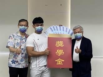 東京奧運舉重勇奪第5名 陳柏任沒假期 備戰明年亞運