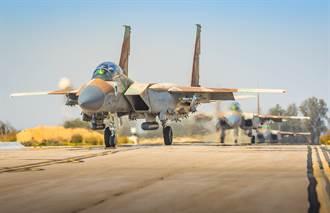 伊朗不停手 以色列大怒:準備發動攻擊