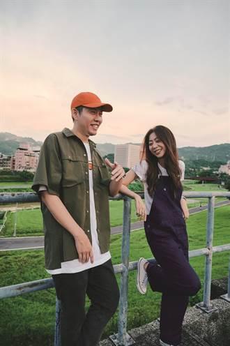唱一首台北的歌 創作歌手陳綺貞 × 饒舌歌手蛋堡