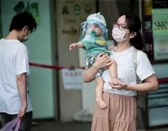 幼兒園傳染鏈恐是Delta 前台大醫估:進入社區一陣子了