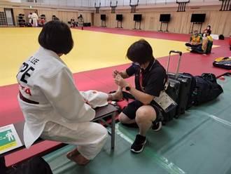 東京帕運》醫療團隊細心協助 獲得回饋超感動