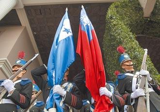 宏都拉斯反對黨稱 勝選與中國建交