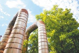 中鋼推鋼化聯產 邁向淨零碳排