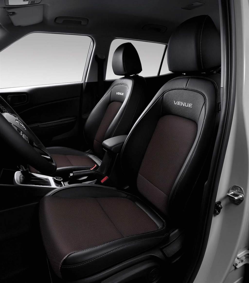 今年秋天最受討論的個性新車色 超FUN休旅  HYUNDAI 「VENUE格雷灰」新登場(圖/CarStuff)