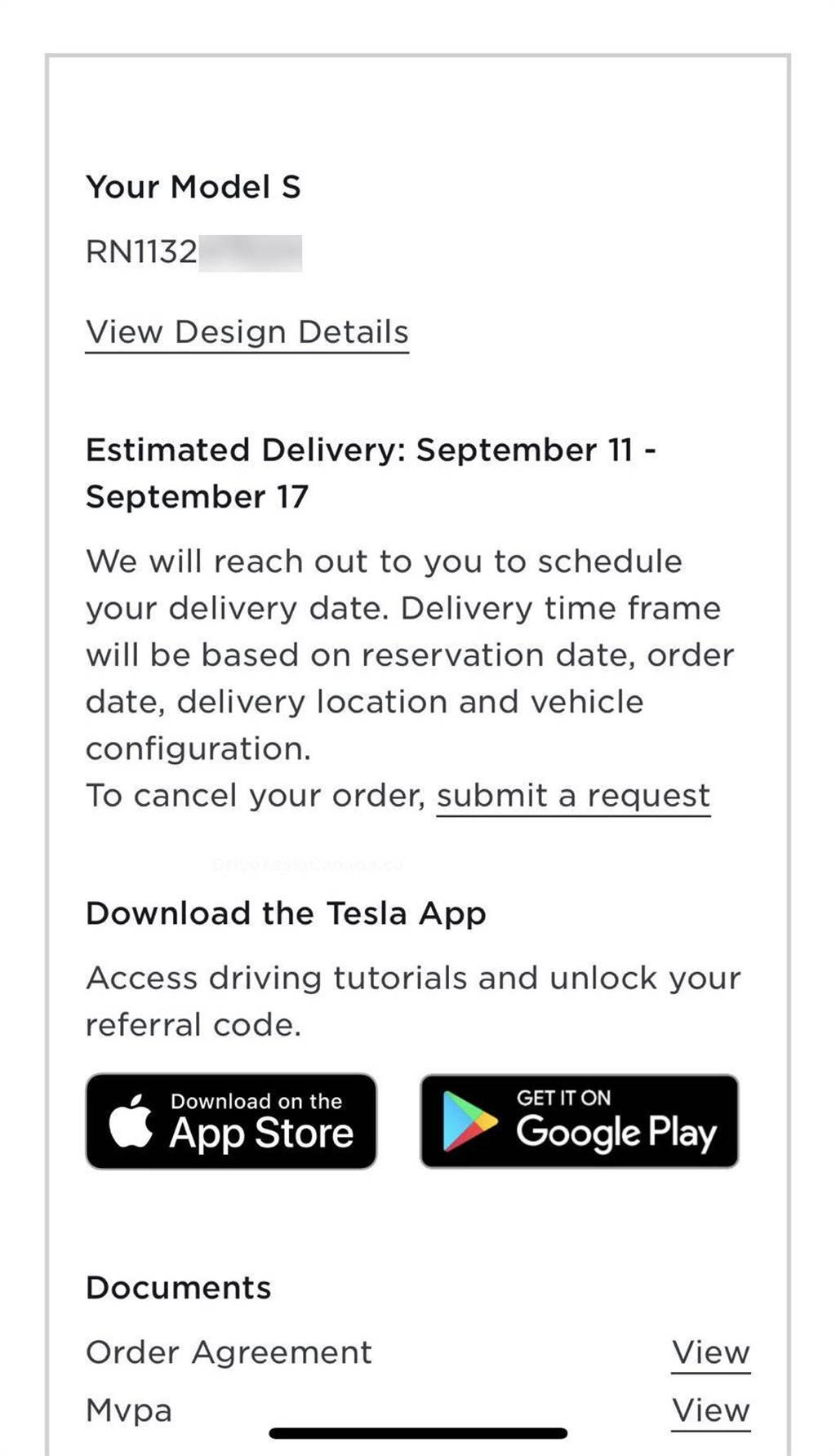 下一站是加拿大,特斯拉新款 Model S 終於要在美國以外市場交車(圖/DDCar)