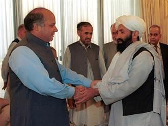 塔利班成立新政府 神秘最高領袖首訓示:保證維護伊斯蘭教法