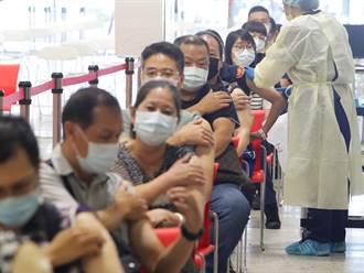 若疫苗順利到貨 陳秀熙:擴大單劑涵蓋率、長者2劑需求可被兼顧