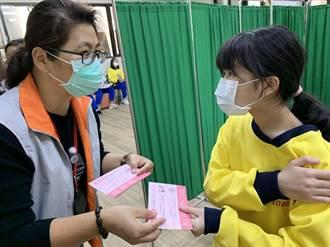 新竹市長輩下周開打第2劑AZ 青少年23日接種BNT