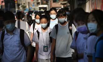 半數台灣青少年接種單劑BNT 專家估:將有不到30人出現心肌炎