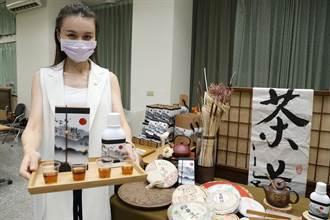 中興大學發現普洱茶可防蛀牙 首開發普洱漱口水