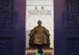 促轉會提中正紀念堂轉型「反省威權歷史公園」:大廳銅像必須拆