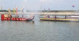 史話》荷蘭援軍無力抵台──台灣在大航海時代的戰略地位(七)