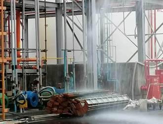 高雄台氯化工廠毒氣外洩 公司、廠長獲緩起訴