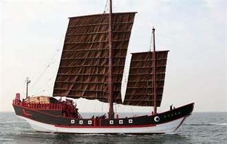 史話》荷蘭在台的防禦體系──台灣在大航海時代的戰略地位(五)