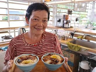 台南後壁頂長社區古傳碗粿重出江湖 每周末限量販售