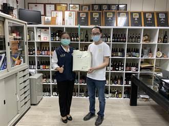 新住民變身釀造達人 結合小農築夢釀出台灣水果口味啤酒