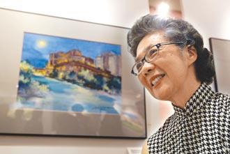 畫家梁丹丰辭世 享壽86歲