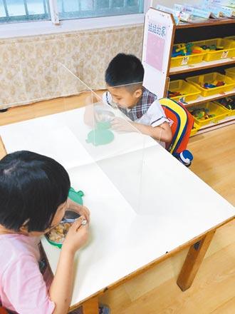 南市府授權幼兒園 可預防性停課