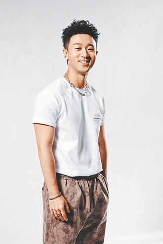 Sam Lin追音樂夢6年YouTuber晉升歌手
