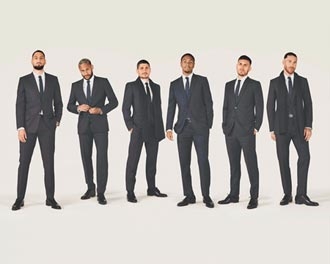 Dior進軍足球界 打造巴黎聖日耳曼戰袍