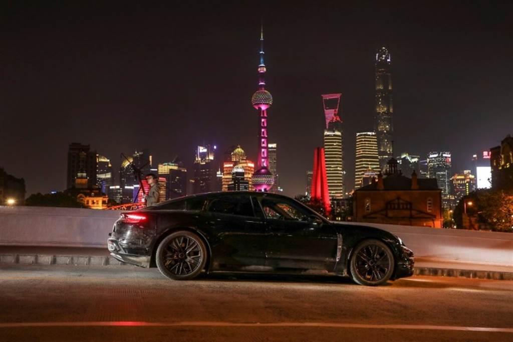 Porsche拓展全球研發佈局和組裝產能(圖/CarStuff)
