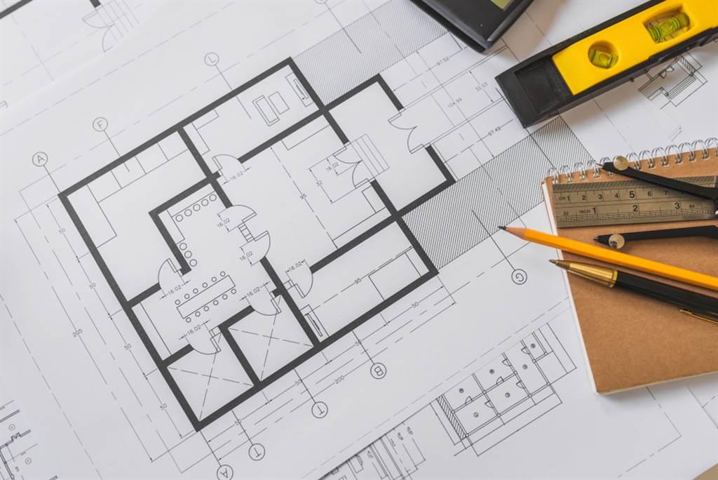 專家提醒,千萬不要看一張家配圖和障眼樣品屋,就急著出手買房。(示意圖/達志影像/shutterstock)