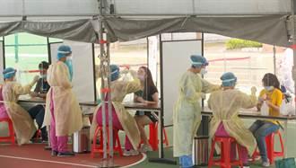 麻醉護理師染疫 驗1100人全陰性 台大醫:我們蠻厲害的