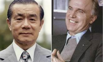 黃文博》同一個年代 有兩位孫院長!