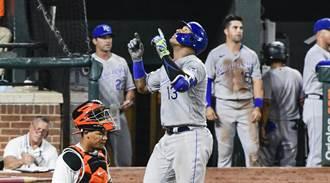 MLB》大谷腹背受敵 裴瑞茲42轟 小葛41轟接連出爐