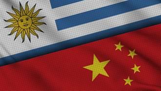 烏拉圭欲與中國大陸洽簽自由貿易協定 擬年底提草案