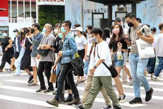 台灣進入第三波病毒攻擊 專家:雙北社區恐潛藏Delta感染源